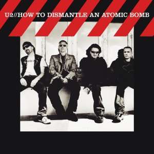 Image for 'How To Dismantle An Atomic Bom'