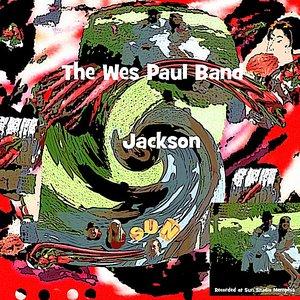 Bild für 'Jackson'