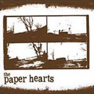 Image for 'The Paper Hearts'