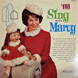 Imagem de 'Sing with Marcy'