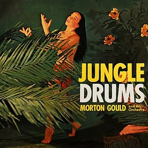 Image for 'Jungle Drums'