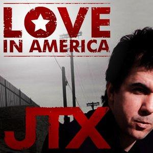 Image for 'Love in America'