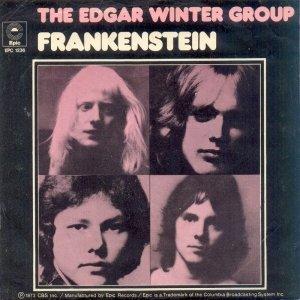 Bild für 'Frankenstein'