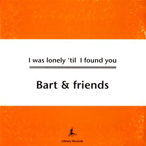 Image for 'I was lonely 'til i found you'