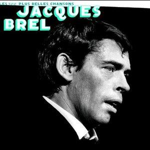 Image for 'Les 100 plus belles chansons de Jacques Brel'
