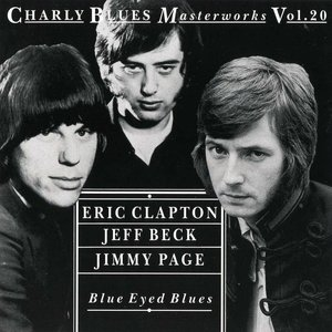 Image for 'Blue Eyed Blues'