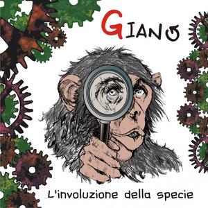 Image for 'L' Involuzione Della Specie'