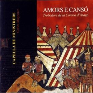 Image for 'Amors E Cansó'