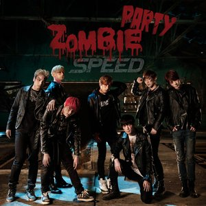 Image for 'Zombie Party!'