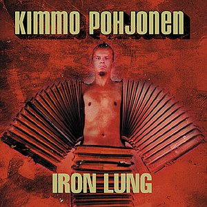 Image for 'Iron Lung'