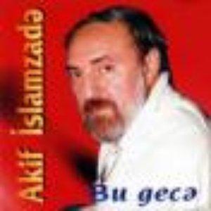 Image for 'Akif Islamzade'
