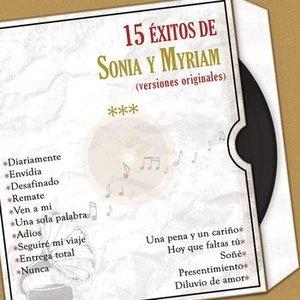 Image for 'Una Pena y un Cariño'