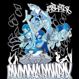 Image for 'Pandora's Boombox'