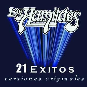 Image for '21 Exitos Versiones Originales'