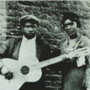 Image for 'Ruth Willis & Blind Willie McTell'