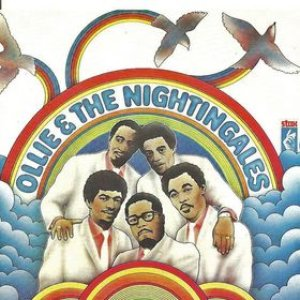 Image for 'Ollie & the Nightingales'