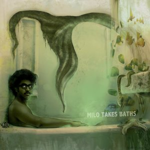 Image for 'Milo takes Baths'