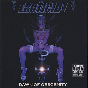 Image for 'Dawn Of Obscenity'