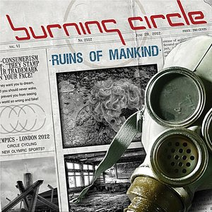 Image for 'Ruins of Mankind'