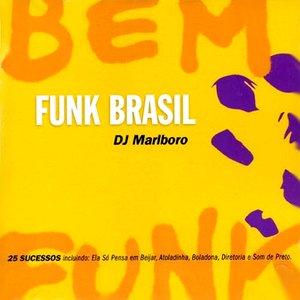 Image for 'as melhores do DJ Malboro'
