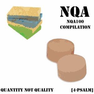 Imagem de 'Quantity Not Quality [4-Psalm]'