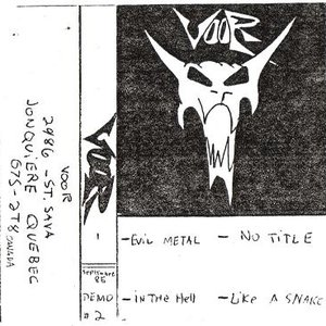 Image pour 'Evil Metal'