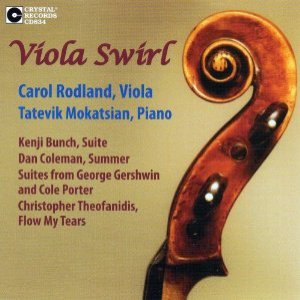 Image for 'Viola Swirl'