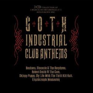 Imagen de 'Goth Industrial Club Anthems (Disc 3)'