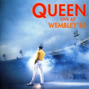 Image for 'Live At Wembley '86'