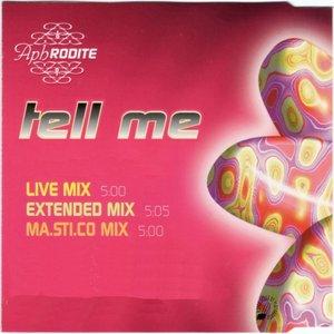 Bild für 'Tell Me (Ma. Sti. Co Mix)'