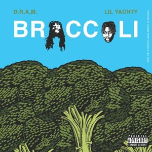 Image for 'Broccoli'