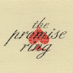 Immagine per 'The Promise Ring'