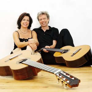 Image pour 'Amadeus Guitar Duo'