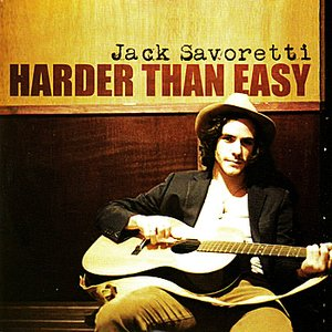 Image for 'Harder Than Easy'