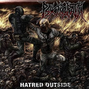 Image for 'Hatred Outside'
