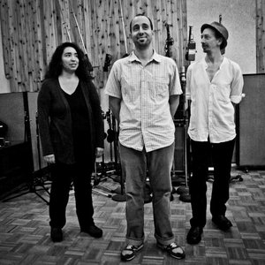 Bild für 'Harris Eisenstadt September Trio'