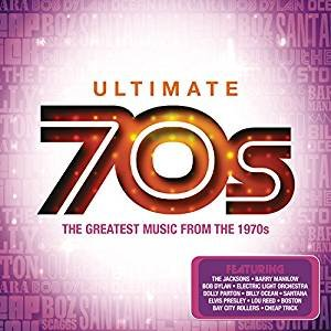Image for 'The Ultimate 70's'