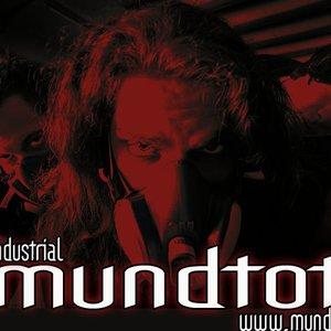 Image for 'mundtot'