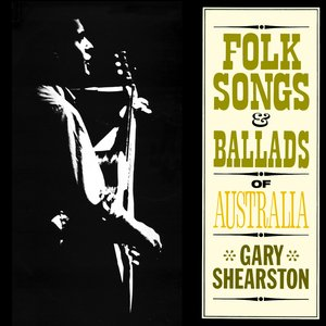 Image for 'Folk Songs and Ballads of Australia'