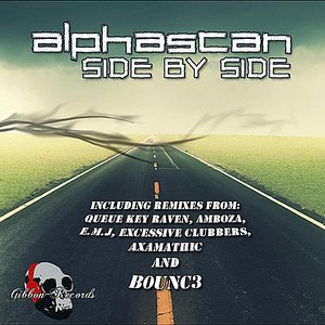 Image pour 'Alphascan - Side By Side'
