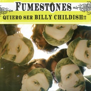 Image for 'Quiero Ser Billy Childish!! - EP'