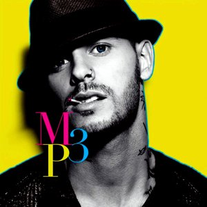 Image for 'MP3 (International Deluxe Edition For Germany, Austria, Switzerland & Italy)'