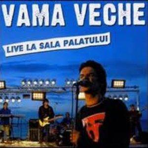 Image for 'Live la Sala Palatului'