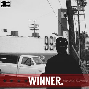 Image for 'Winner'