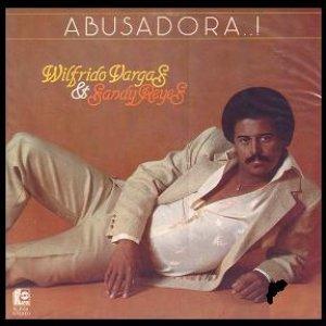 Image for 'Abusadora'