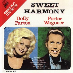 Image for 'Sweet Harmony'