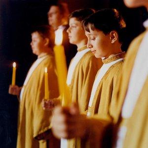 Image for 'Eben: Agnus Dei from Missa Adventus'