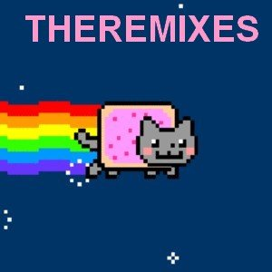 Image for 'Nyan Cat - The Remixes'