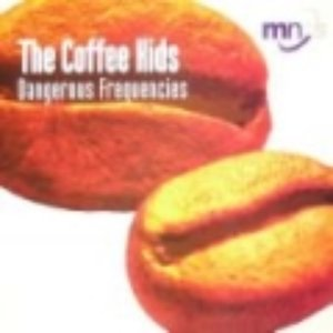 Image for 'The Coffee Kids'