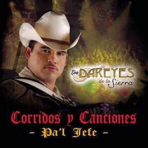 Image for 'Corridos Y Canciones Pa'l Jefe'